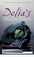 Frugal Food by Delia Smith 2008