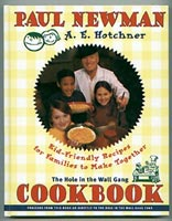 Hole In The Wall Gang Cookbook