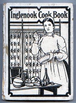 Inglenook Cook Book 1911