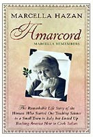 Amarcord : Marcella Hazan Remembers