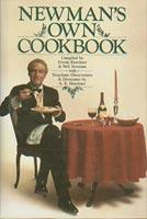 Newman's Own Cookbook 1985