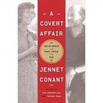 A Covert Affair: Julia Child and Paul Child in the OS
